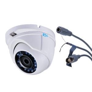 Аналоговая камера