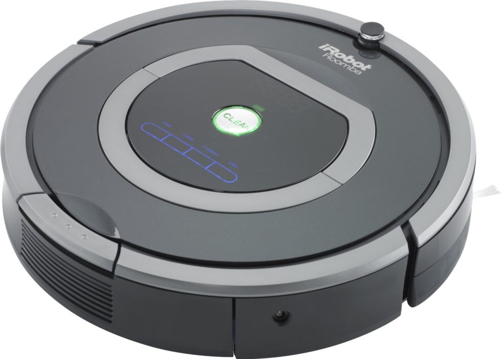 Robot-Roomba-780