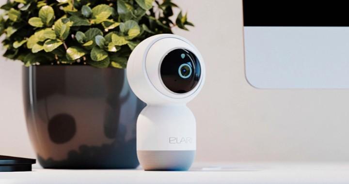 ELARI_Smart_Camera_360